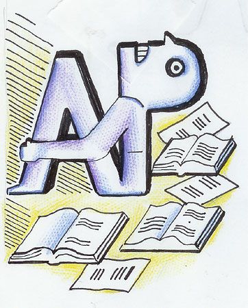 AP Courses – Distance Learning Systems (DLSI)