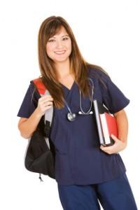 bsn-nursing-student