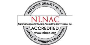 NLNAC-accreditation