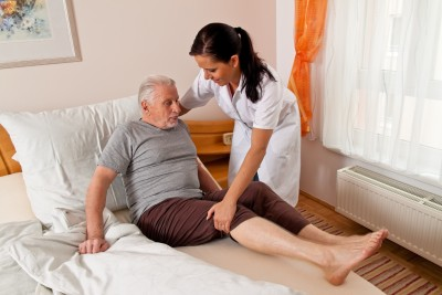 Nursing Home Importance Distance Learning Systems (DLSI)